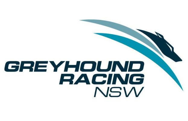 Greyhound Racing NSW logo
